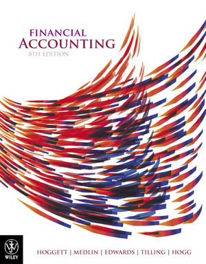 Test bank for accounting 9th edition by hoggett.